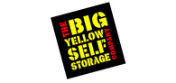 Extra 10% off at Big Yellow Storage Logo