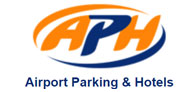 FLASH SALE! Up to 18% off airport parking & hotels Logo