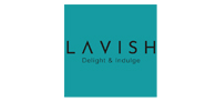 9.5% off Lavish Spa Digital Gift Cards Logo