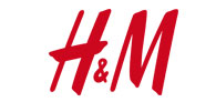 9.5% off H&M Digital Gift Cards Logo