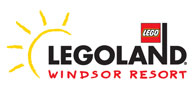 Up to 50% off tickets for LEGOLAND® Windsor Resort Logo