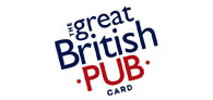 9.5% off Great British Pub Card Digital Gift Cards Logo